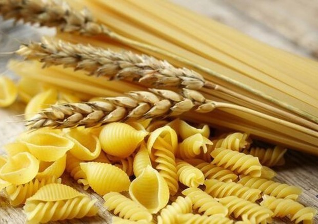 L'export food and beverage' Made Italy resiste, grazie anche a pasta e riso (ANSA)