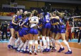 Volley donne (ARCHIVIO) (ANSA)