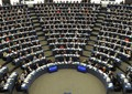 All'Eurocamera voto per mail e video interventi (ANSA)