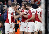 Premier League: Arsena-Chelsea 2-0 (ANSA)