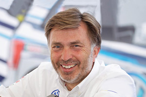Jost Capito nuovo chief executive officer di Williams (ANSA)