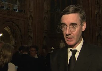 Jacob Rees-Mogg, l'anti-May in stile old british