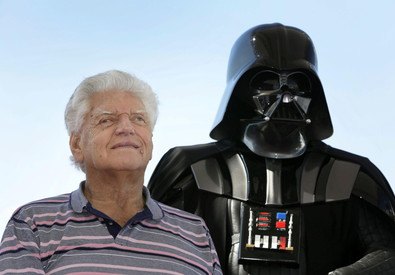 Actor David Prowse died (ANSA)