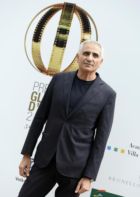 Cinema: 'Globo d'Oro' (Golden Globe) © ANSA