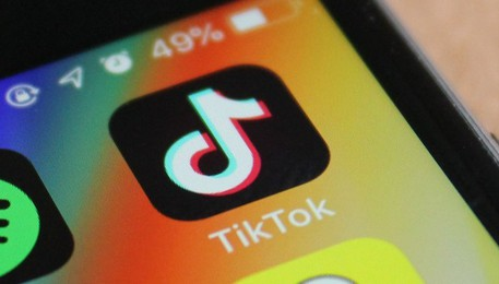 Tik tok (credit: techcrunch) (ANSA)