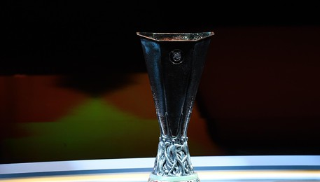 UEFA Europa League draw