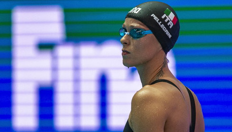 FINA Swimming World Championships 2019 (ANSA)